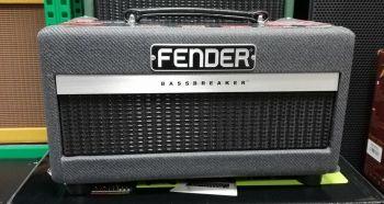 Fender Bassbreaker 007 Head PREZZO B-Stock Spedita Gratis!!!