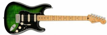 Fender Stratocaster Player HSS Plus Top Limited Edition