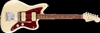 Fender VINTERA 60S JAZMSTR PF MHC OLW