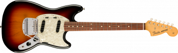 Fender Vintera '60s Mustang®, Pau Ferro Fingerboard, 3-Color Sunburst