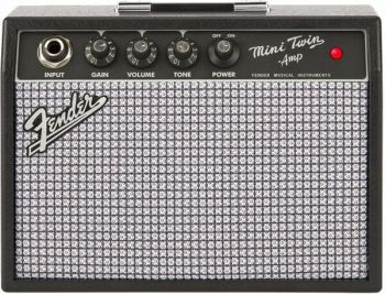 Fender Mini '65 Twin-Amp mini combo per chitarra 1W