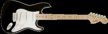 Fender Squier Affinity Series™ Stratocaster®, Maple Fingerboard, Black SPEDIZIONE GRATUITA!!!