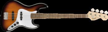Fender SQ AFF J BASS LRL BSB