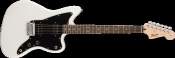 Fender SQ AFF JAZZMASTER HH LRL AWT
