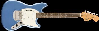 Fender FSR Classic Vibe '60s Mustang, Laurel Fingerboard, Lake Placid Blue