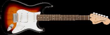 Fender Squier AFF STRAT LRL WPG 3TS