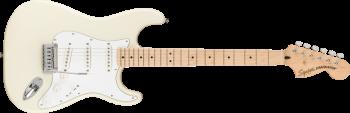 Fender Squier AFF STRAT MN WPG OLW