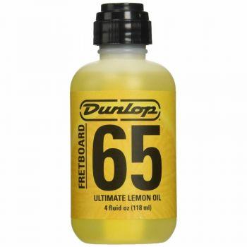 Dunlop - 6554 Lemon Oil