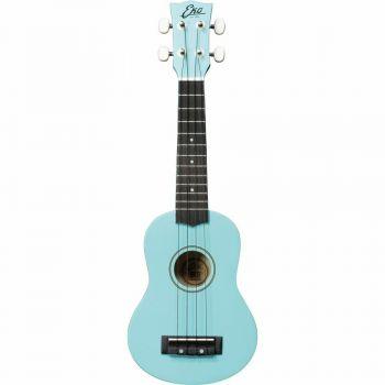 Eko Guitars - Uku Primo Ukulele Soprano Blue
