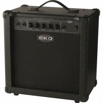 Eko B25 Amplificatore per basso 25W