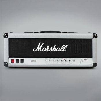 Marshall 2555X Silver Jubilee Testata valvolare 100W SPEDIZIONE GRATUITA!!!
