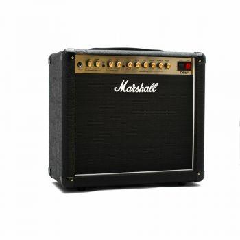 Marshall DSL20CR Amplificatore Valvolare per Chitarra 20 Watt