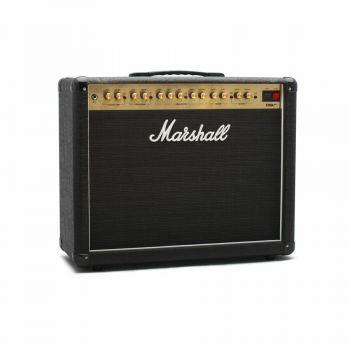 Marshall DSL40CR Amplificatore Valvolare per Chitarra 40 Watt