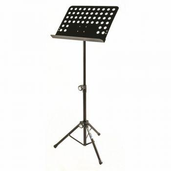 Quik Lok MS/330 W/Bag Leggio Orchestrale con borsa