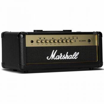 Marshall MG100HGFX MG Gold testata per chitarra