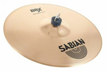 Sabian B8X Thin Crash da 14""