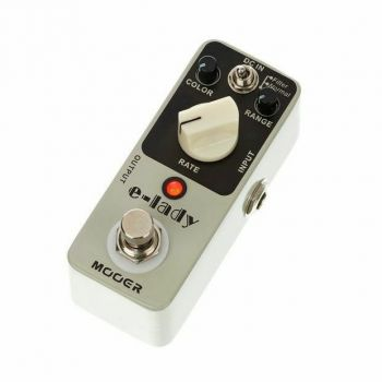 MOOER E-LADY  Flanger AnalogicoTrue Bypass