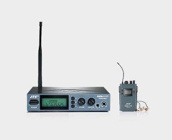 JTS SIEM 111T/SIEM111R System IN EAR MONITOR
