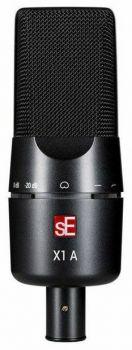Se Electronics sE X1A Microfono a condensatore SPEDIZIONE GRATUITA!!!