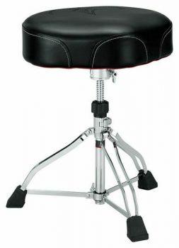 Tama HT730B 1st Chair Ergo Rider Seggiolino  3 gambe - seduta in PVC.SPEDIZIONE GRATUITA!!!