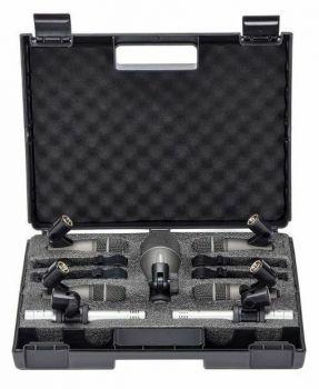 Samson DK707 Set di Microfoni per Batteria  7 pezzi. SPEDIZIONE GRATUITA!!