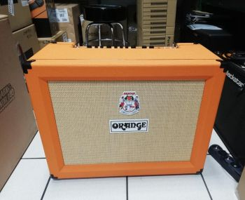Orange Crush PRO 120 Combo per chitarra Usato