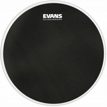 """Evans TT10SO1 Pelle SoundOff Mesh da 10"""""""