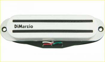 DIMARZIO DP218W Super Distortion S bianco PICKUP