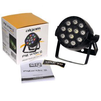 Algam Lighting - PAR WASH 12