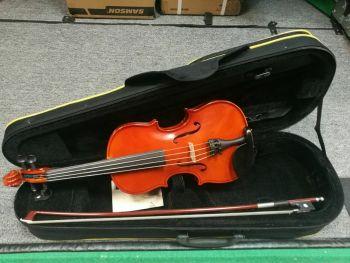 Gewa violino Set Allegro 1/2 prezzo B-Stock