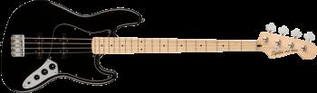 Fender Squier AFF J BASS MN BPG BLK