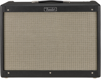 Fender Hot Rod Deluxe IV Black Combo valvolare 40W