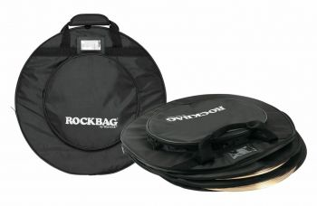 ROCKBAG RB22440B CYMBAL BAG 22""