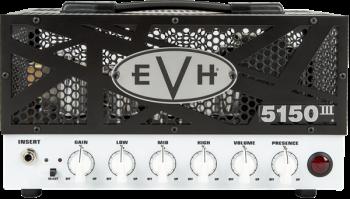 EVH  5150III 15W LBX Head Testata per chitarra