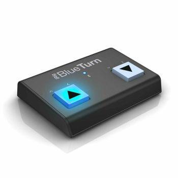 iRig BlueTurn - gira pagine bluetooth per iPhone, iPad, Mac e Android