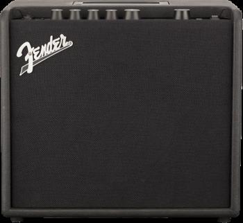 Fender Mustang LT25 Combo per chitarra 25W Spedito Gratis!!!