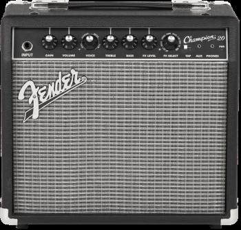 Fender Champion 20 Combo per chitarra 20W