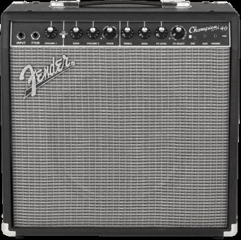 Fender Champion™ 40 Combo per chitarra 40W Spedito Gratis!!!