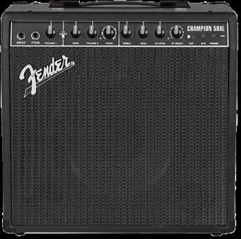 Fender Champion 50XL Amplificatore per Chitarra