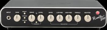 Fender Rumble 800 HD Testata per basso Spedita Gratis!!!!
