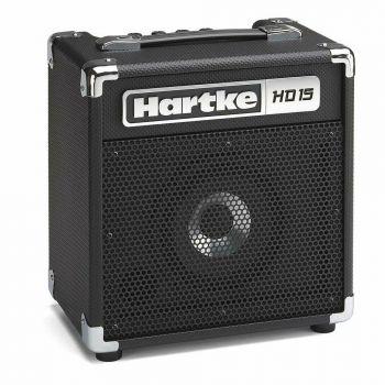 "Hartke HD15 - 1x6.5"" - 15W  combo per basso"