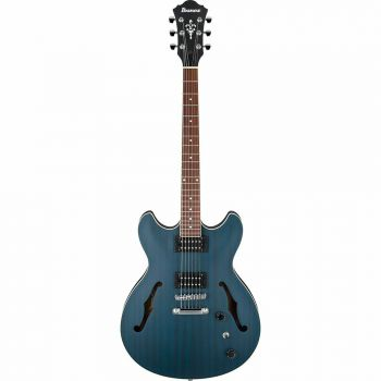 Ibanez AS53-TBF Transparent Blue Flat Spedita Gratis!!!!