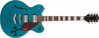 Gretsch G2622 Strml. DC CB Ocean Turquoise
