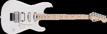 Charvel Pro-Mod San Dimas Style 1 HSS FR M, Maple Fingerboard, Blizzard Pearl