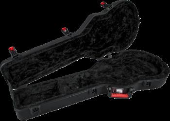 Jackson Monarkh Gator 6/7-String Molded Case, Black