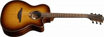Lag Guitars T118ACE-BRS Brown Shadow acustica elettrificata Spedita Gratis!!!!