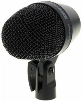 SHURE PGA52-XLR Microfono Dinamico Cardioide per Grancassa