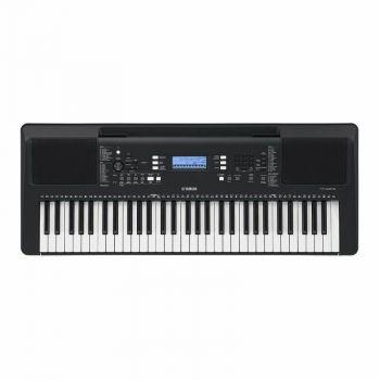 YAMAHA PSR E373 Tastiera 61 tasti dinamici