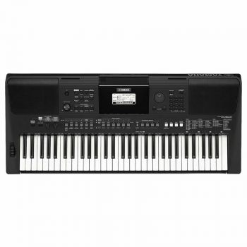 YAMAHA PSR E463 Tastiera dinamica 61 tasti