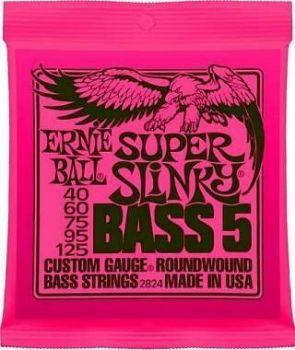 ERNIE BALL 2824 SUPER SLINKY BASS-5